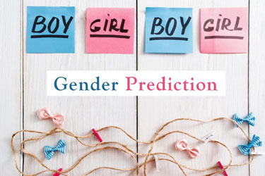 Am I Having a Boy or Girl Prediction