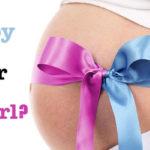 Am I having a Boy or Girl Prediction?