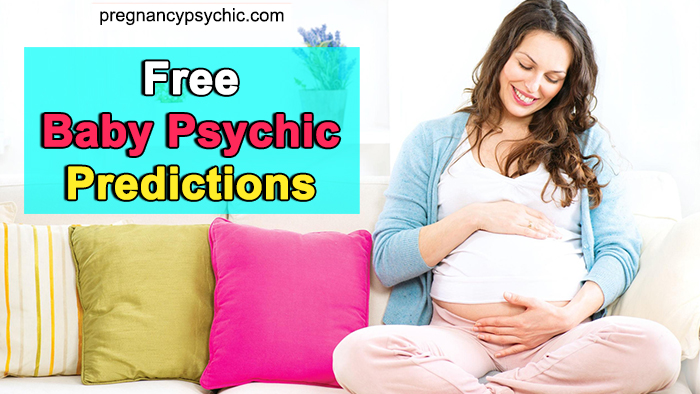 Free Baby Psychic Predictions
