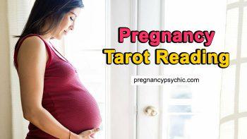 Pregnancy Tarot Reading